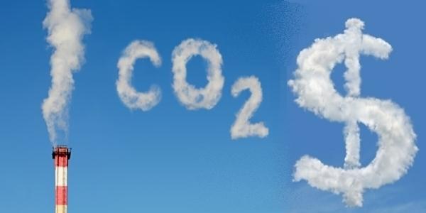 CO2-dollaro