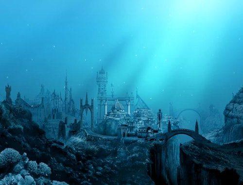 La mitica Atlantide? La Sardegna, basta guardarla dall'alto