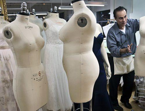 Ci sono ancora problemi con la moda plus-size