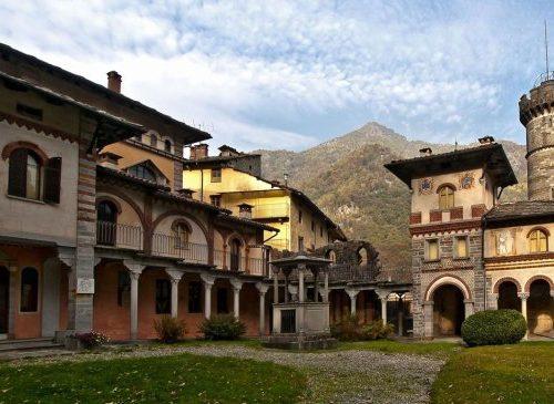Rosazza, il borgo più misterioso d'Italia