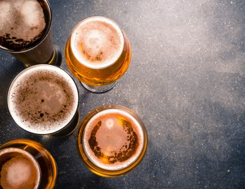 Dal Parmigiano alla birra: le monete che non ti aspetti