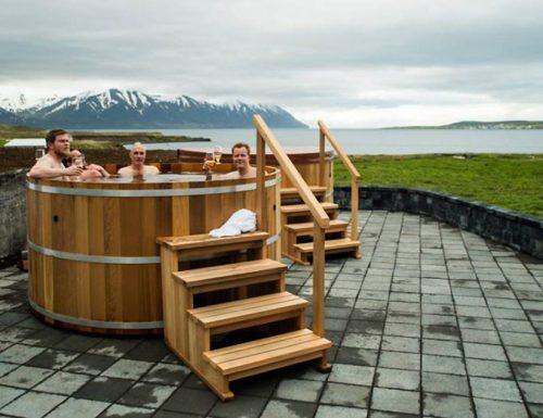 In Islanda c'è una Spa dedicata alla birra