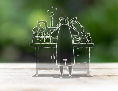 Disegna uno scienziato: un test sugli stereotipi di genere