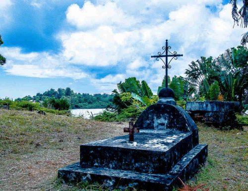 Il cimitero dei pirati: uno dei luoghi più misteriosi del Madagascar